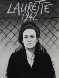 laurette-1942-une-volontaire-au-camp-du-recebedou