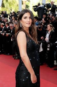 Geraldine-Nakache-au-Festival-de-Cannes