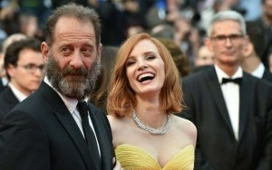 vincent-lindon-et-actrice-jessica-chastain-festival-cannes-2016