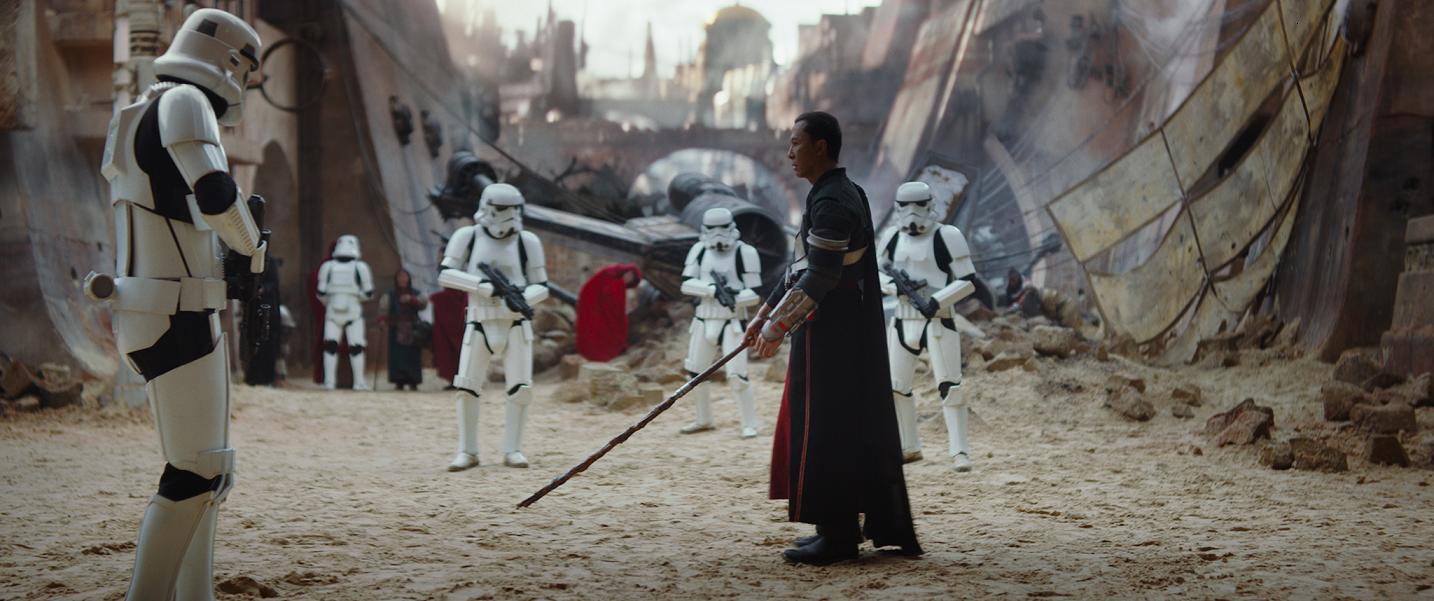 CineMovie : Star Wars - Rogue One