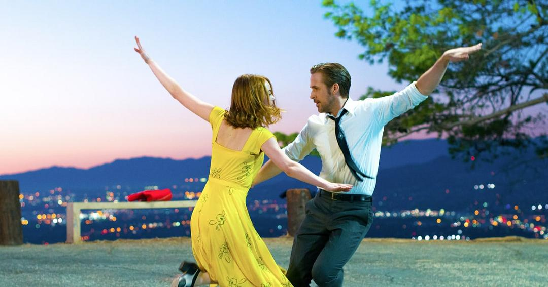 CineMovie : Film La La Land