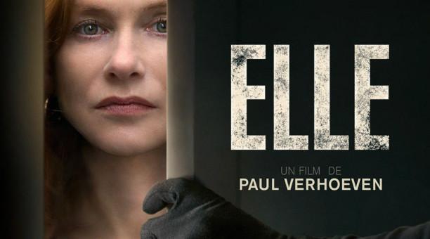 CineMovie : Le film Elle est un thriller belgo-hollandais réalisé par Paul Verhoeven