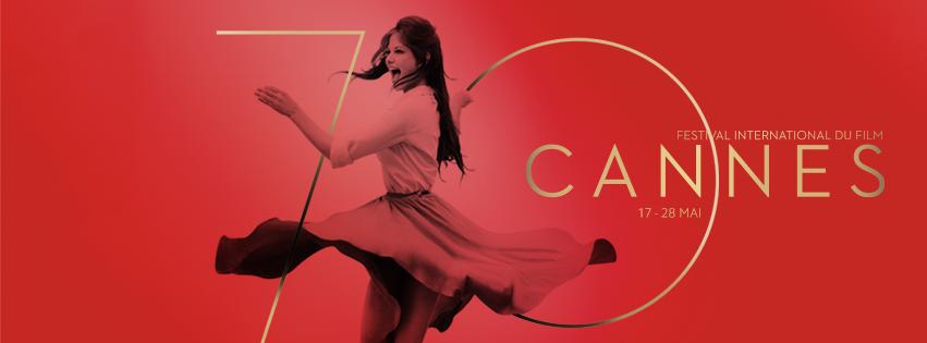 CineMovie : Suivez-nous lors du festival de Cannes 2017