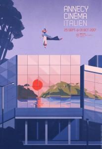 Affiche ACI 2017