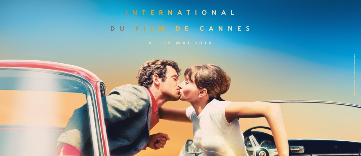 CineMovie : Festival de Cannes 2018