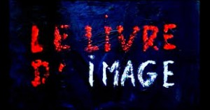 Le live d'image de Jean-Luc Godard