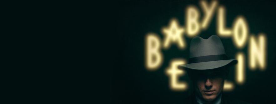 Série Babylon Berlin